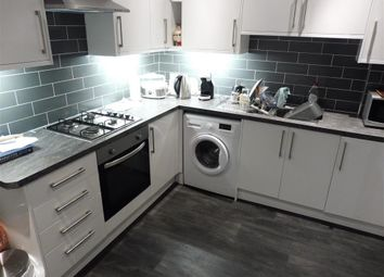 Thumbnail 3 bed flat to rent in Camper Road, Southend-On-Sea