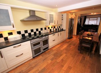 Thumbnail 4 bedroom semi-detached house for sale in Desford Way, Ashford, Surrey