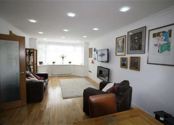 Thumbnail 2 bed terraced house for sale in Cranbrook Road, Thornton Heath