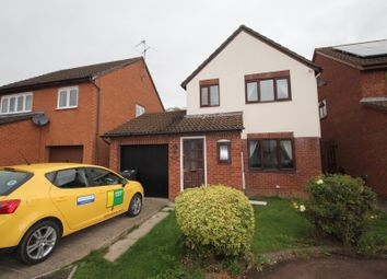 Thumbnail 3 bedroom property to rent in Sheevaun Close, Longlevens, Gloucester