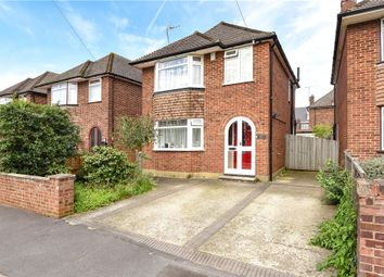 Thumbnail 3 bed detached house for sale in Queens Road, Eton Wick, Windsor