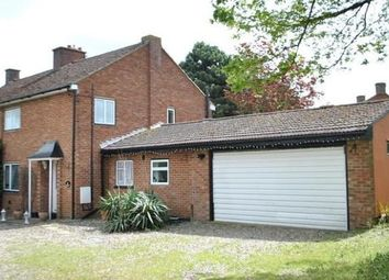 Thumbnail 3 bedroom property to rent in Lower Somersham, Ipswich