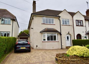 Thumbnail 4 bed semi-detached house to rent in Rowan Avenue, Abington, Northampton