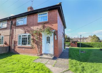 Thumbnail 3 bed semi-detached house for sale in Finden Gardens, Hampsthwaite, Harrogate, North Yorkshire
