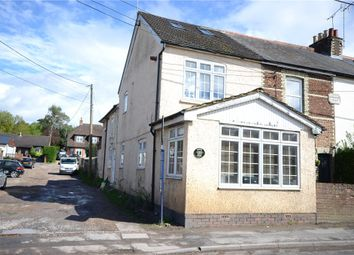 Thumbnail 2 bed maisonette for sale in Amelia House, Frimley Road, Ash Vale