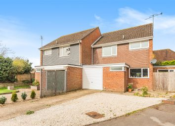Thumbnail 3 bed semi-detached house for sale in Sussex Gardens, Petersfield