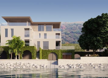 Thumbnail 5 bed villa for sale in Angera, Varese, Lombardy, Italy