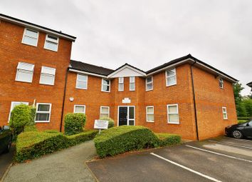2 bed flat for sale in Montonmill Gardens, Eccles, Manchester M30
