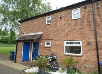 Thumbnail 3 bedroom terraced house for sale in Spencer Road, Catton, Norwich