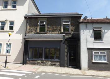 Thumbnail 4 bed property to rent in Ynyshir Road, Ynyshir, Porth
