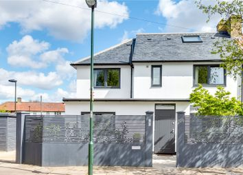 Thumbnail 5 bed semi-detached house for sale in Stillingfleet Road, London