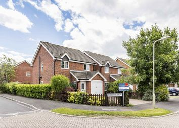 Thumbnail 3 bed detached house for sale in Redwood Grove, Havant