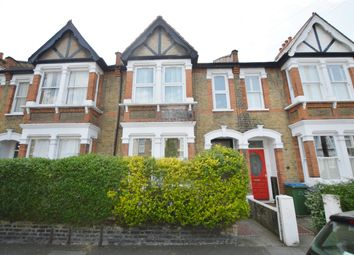 Thumbnail 2 bed flat to rent in Harrington Road, Leytonstone