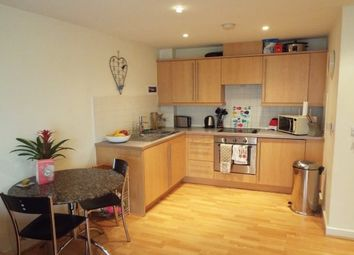 Thumbnail 1 bed flat to rent in 90 Park Grange Road, Sheffield