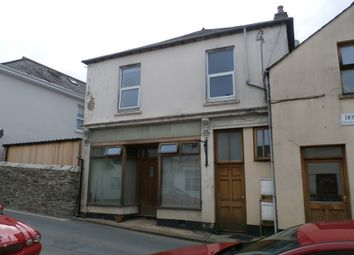 Thumbnail 2 bed flat to rent in Station Road, Horrabridge, Yelverton