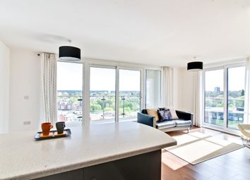 Thumbnail 2 bedroom flat for sale in Mason Way, Park Central, Edgbaston