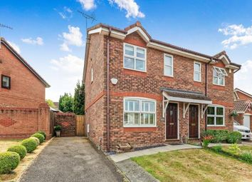 2 bed semi-detached house for sale in Warfield, Bracknell, Berkshire RG42