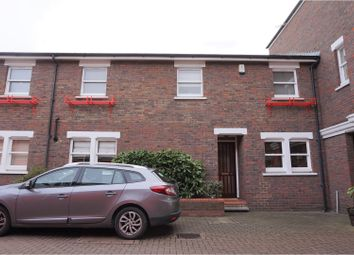 Thumbnail 3 bed terraced house for sale in Lockesfield Place, London
