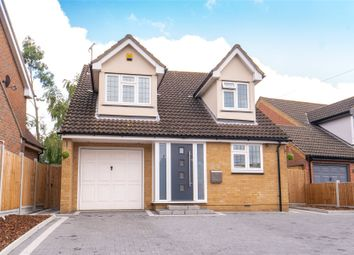 Thumbnail 4 bed detached house for sale in Laindon Road, Billericay, Essex