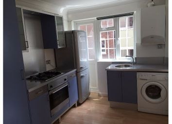 Thumbnail 1 bedroom flat to rent in Churchfields, London