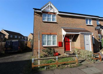 Thumbnail 3 bedroom semi-detached house to rent in Bryony Close, Loughton, Essex