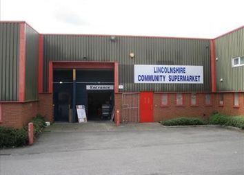 Thumbnail Light industrial for sale in Unit 9, Ashley Industrial Estate, Exmoor Avenue, Scunthorpe, North Lincolnshire