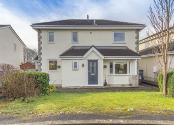 Thumbnail 3 bed detached house to rent in Aldercroft, Kendal