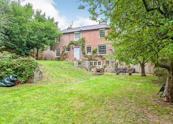 Lewes Road, Danehill RH17. 3 bed end terrace house for sale