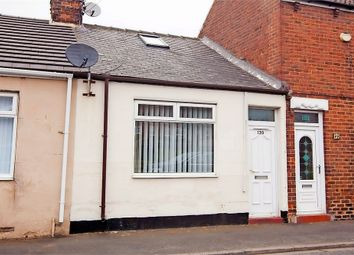 Thumbnail 1 bed terraced bungalow for sale in Elemore Lane, Easington Lane, Houghton Le Spring, Tyne And Wear