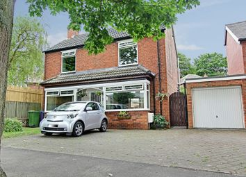 Thumbnail 3 bedroom detached house for sale in Admiral Walker Road, Beverley