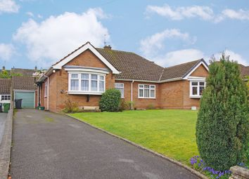 Thumbnail 3 bed semi-detached bungalow for sale in Callow Hill Road, Alvechurch