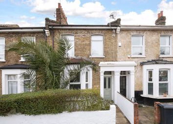 Thumbnail 2 bed flat for sale in Malpas Road, London