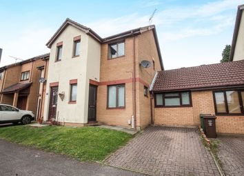 Thumbnail 3 bed semi-detached house for sale in Repton Green, St.Albans