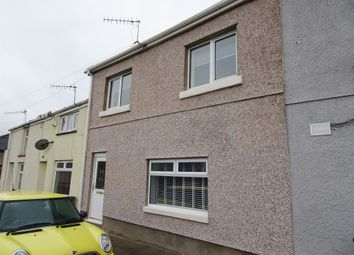 Thumbnail 3 bed terraced house for sale in Commerce Place, Aberaman, Aberdare