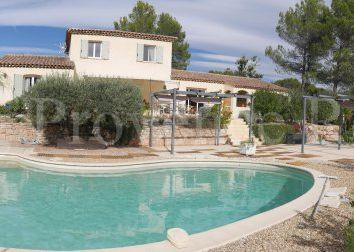 Thumbnail 4 bed villa for sale in Villecroze, 83690, France
