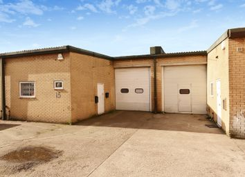 Thumbnail Industrial to let in Fortune Way, London