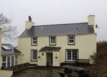 Thumbnail 4 bed property for sale in Cronk Y Voddy, Isle Of Man