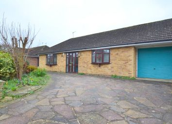 Thumbnail 2 bed property to rent in Wolverton Gardens, Horley