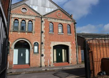 Thumbnail Commercial property for sale in 3 Rose Lane, Ipswich, Suffolk