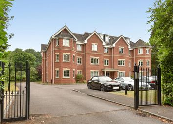 Thumbnail 2 bedroom flat for sale in Two Bedroom Apartment, Camberley, Surrey