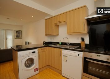 1 bed property to rent in Greyhound Road, London W6