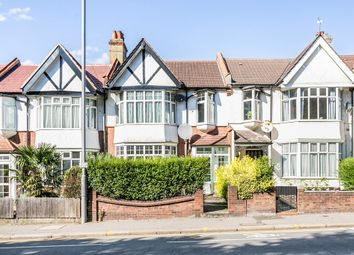 Thumbnail 4 bedroom terraced house for sale in Forest Road, London