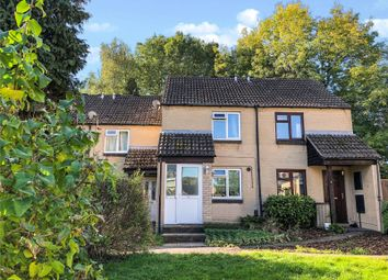 Thumbnail 2 bed terraced house to rent in Evergreen Drive, Calcot, Reading, Berkshire