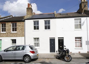 Thumbnail 3 bed cottage to rent in Ballantine Street, Wandsworth