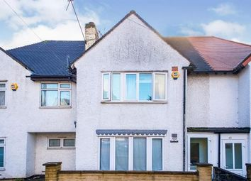 Thumbnail 3 bed terraced house for sale in Highmeadow Crescent, London