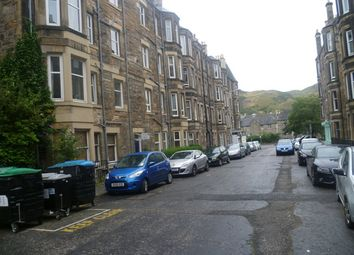 Thumbnail 1 bed flat to rent in Cambusnethan Street, Edinburgh