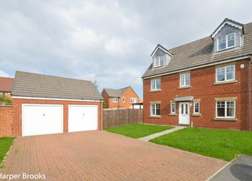 Thumbnail 6 bed detached house for sale in Talisker Gardens, Redcar