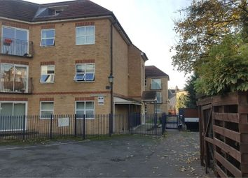 Thumbnail 2 bedroom flat for sale in Compass Lane, Bromley, Kent