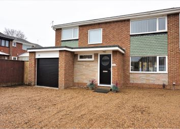 Thumbnail 4 bed detached house for sale in Maidstone Drive, Marton, Middlesbrough