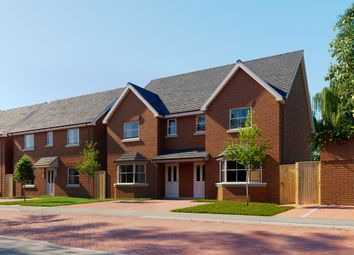 Thumbnail 3 bedroom semi-detached house for sale in Forge Lane, Sunbury-On-Thames